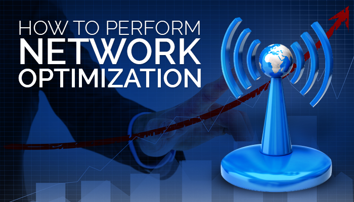 Network Optimization and Network Monitoring Solutions by ExterNetworks