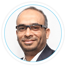 Mr. Malik Zakaria -CEO at ExterNetworks