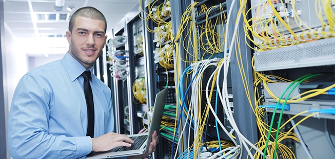 What Is A Network Engineer Definition Job Profile Amp Salary