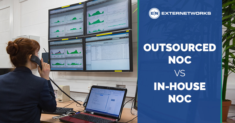 Outsourced Noc Vs In House How Outsourcing Noc Benefit You