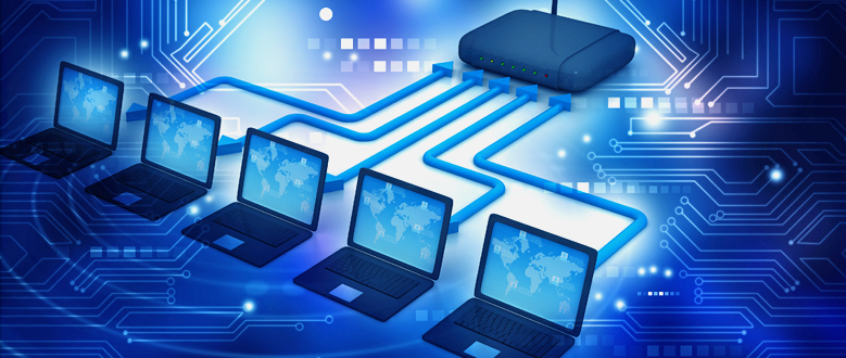 Small Office Network Installation Services | ExterNetworks